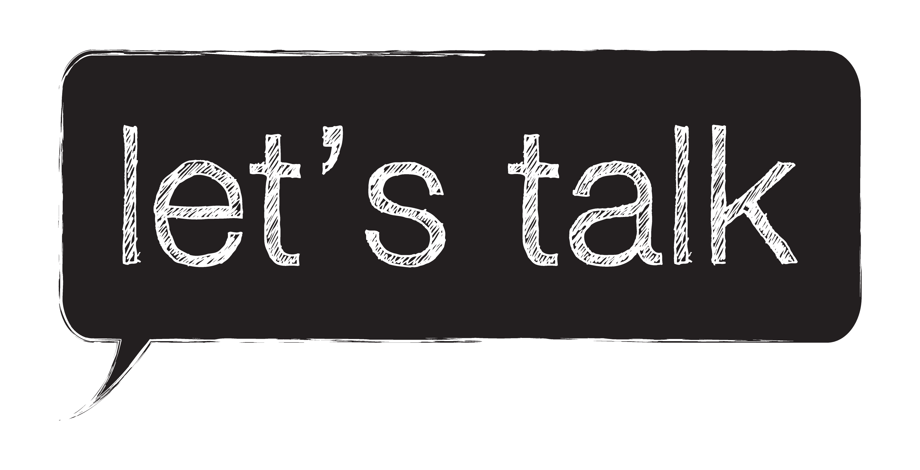 Image result for lets talk transparent