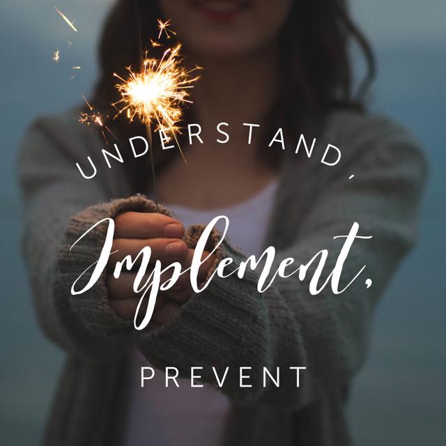 Understand, Implement, Prevent: tackling poor mental health in schools