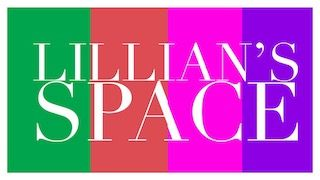 Lillian's Space .. Poetry