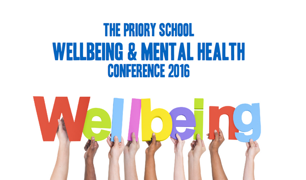Mental wellbeing conference