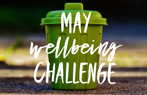 May Wellbeing Challenge