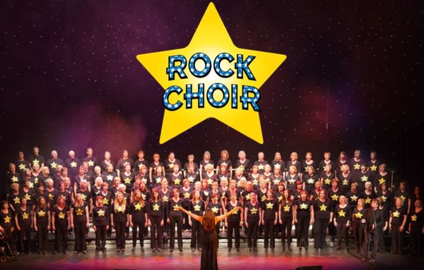 Hitchin Rock Choir